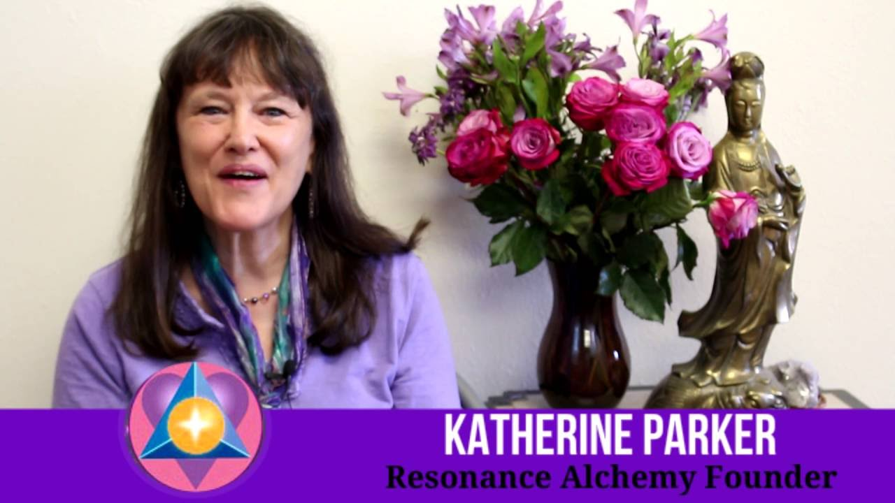 Intro Videos - Get to know Katherine and Resonance Alchemy