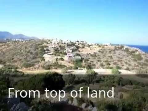 Villa for sale, Agios Nikolaos, Crete