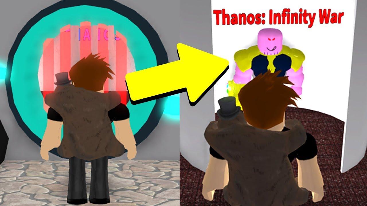 Roblox Thanos Pants 4 Robux | Free Robux 300