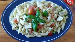 Ricetta Italiana : Pasta Fredda