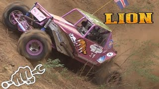 TEAM LION FORMULA OFFROAD RACING in the USA