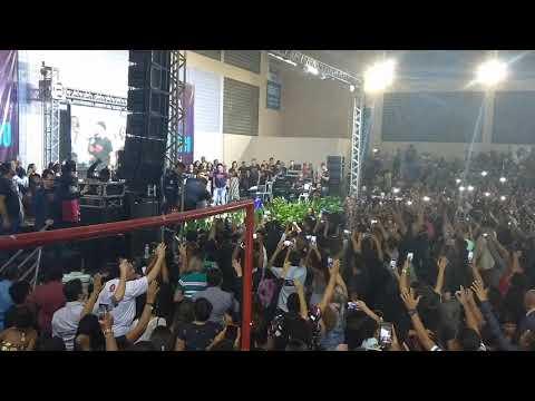 A TUA PRESENÇA PAULO NETO EM MACEIÓ  NO JANEIRO PROFÉTICO 21/01/2020