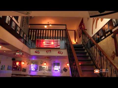 Franx Bar & Restaurant - Limassol - 11810 Reservations