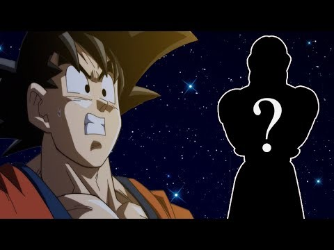 What if Goku went SSJ in the Saiyan saga COMPLETE SERIES! Who was the secret warrior in the ship?