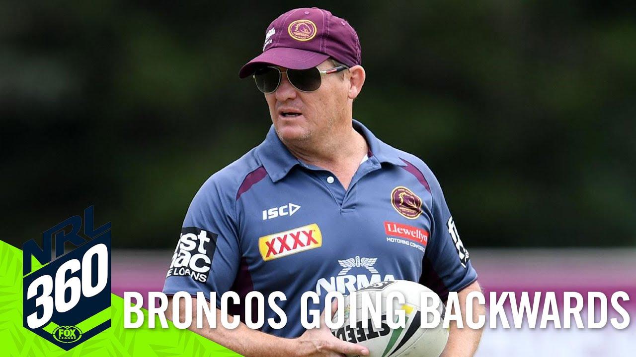GoFundMe page to get Craig Bellamy to Brisbane?