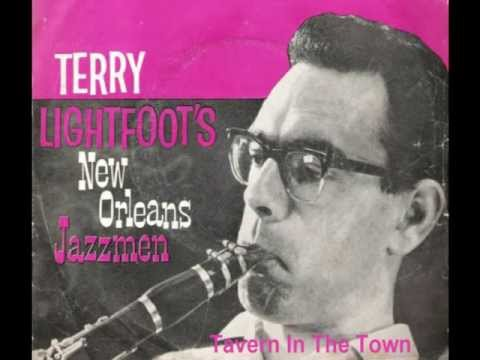 Terry Lightfoot's New Orleans Jazz Men  Tavern In The Town
