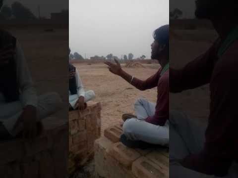 Sach song kamal khan  cover by bunty and...
