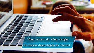 Millones de usuarios se conectan cada minuto a la red del internet, donde se pueden encontrar con temas interesantes, pero también con pornografía o contenidos de riesgo como videojuegos, violencia, y ciberacoso, entre otros.  www.eluniversalpuebla.com.mx