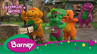 Barney|Better With A Friend|SONGS