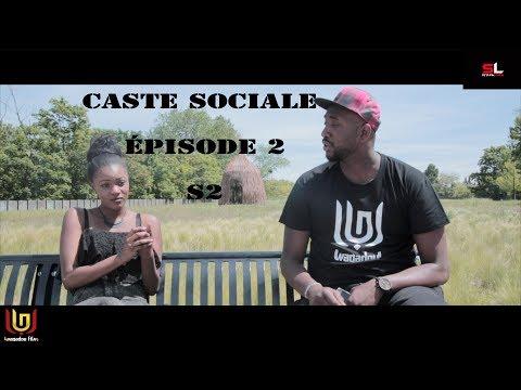 CASTE SOCIALE SAISON 2 ÉPISODE 8
