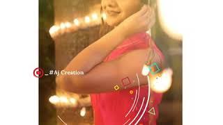 Tu mla mi tula | Tejashree Pradhan |  Romantic status | Zee Marathi Show | Shashank Ketkar Status |