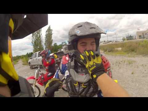 Dirt Bike Trip !!!!