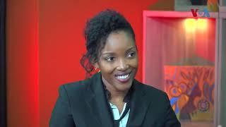 VOA Afrique - Dr. Mubenga Interview