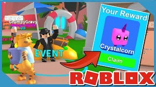 NEW LIMITED MYTHICAL PET IN ROBLOX MINING SIMULATOR *New Codes*