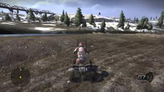 Lakewood Free Ride (MX VS ATV Untamed)
