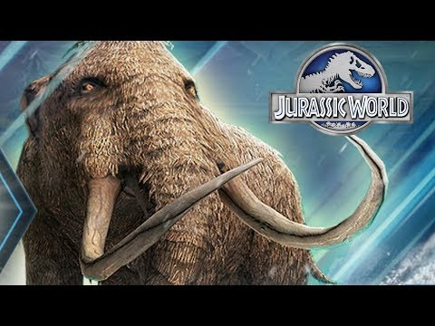 THỬ THÁCH TOÀN CẦU ĐỂ NHẬN VOI MAMUT SIÊU ĐẸP - Jurassic World Khủng Long Game Android, Ios