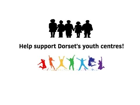 Help support Dorset's youth centres #SupportOurCentres #BeInOurCrowd