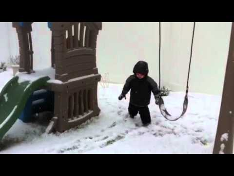 Justin Snow Video 1