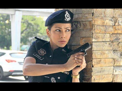 aksi panas pegawai polis diraja malaysia   youtube
