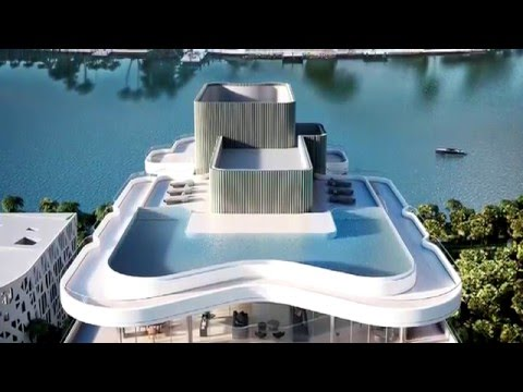 Top 5 Most Expensive New Miami Penthouses
