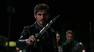 Once Upon A Time Season 5 Premiere Tease (Sub Spanish)