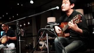 Saigenjiの2nd.アルバム「la puerta」より 南條レオ Leo Nanjo (percus...