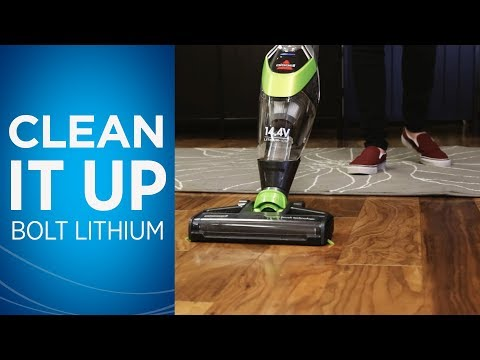 How to Use Your Bolt® Lithium