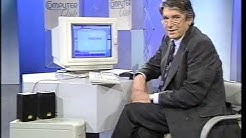 WDR Computerclub 11/93