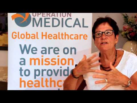 Operation Medical | Help Us Provide Global Healthcare