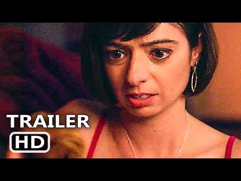 UNLEASHED Trailer (Romantic Comedy - 2017) Sean Astin, Justin Chatwin