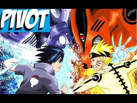 Download video naruto vs sasuke final battle.