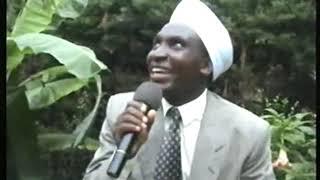 ZACHARY WANDARO UIRA NA UMBURI