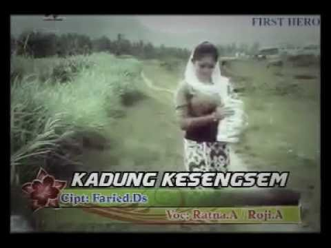 Kadung Kesengsem by Ratna Antika feat Roji.A