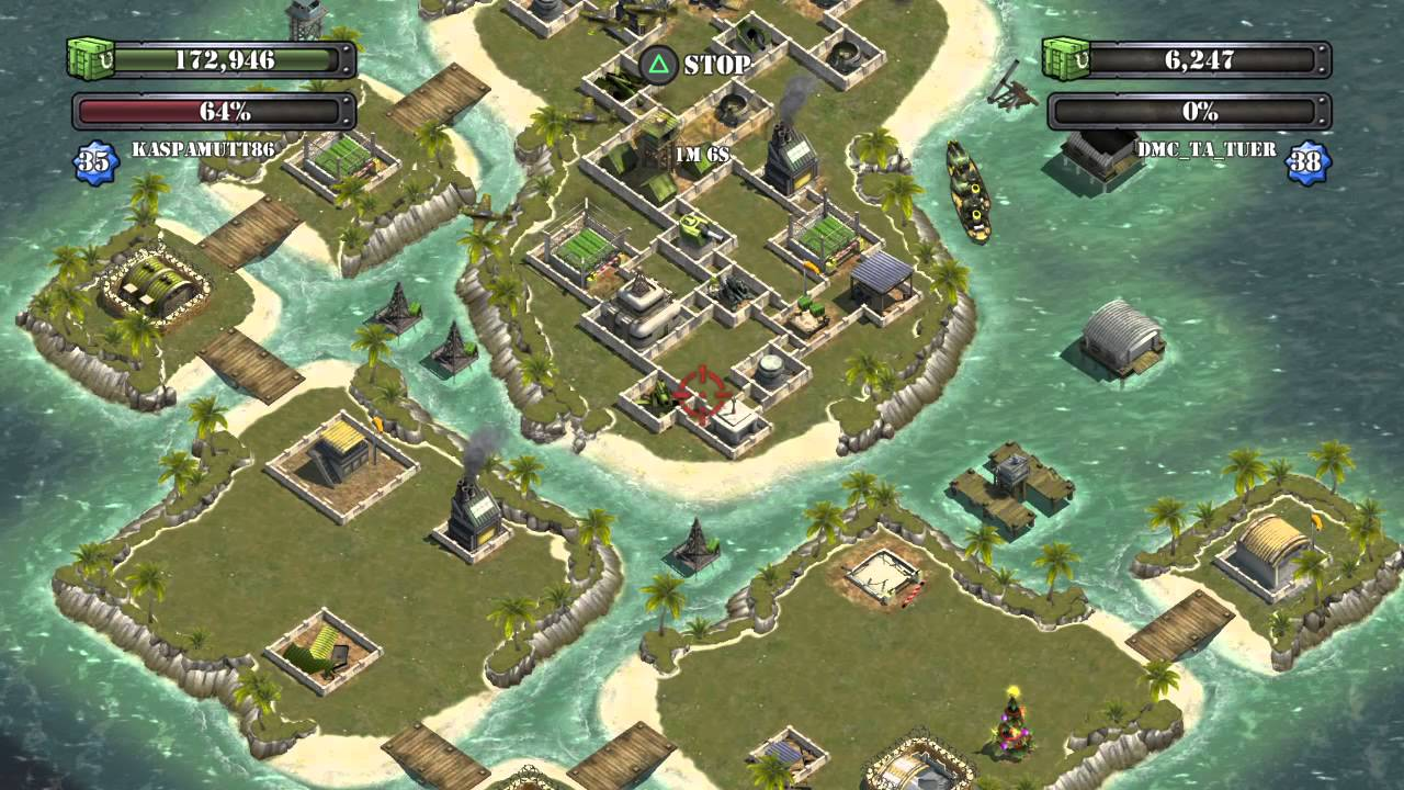 Image result for Battle Islands