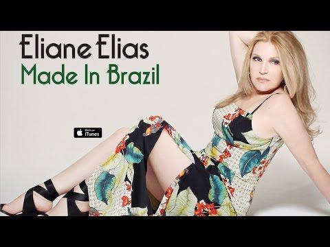 Eliane Elias: Brasil (Aquarela do Brasil)