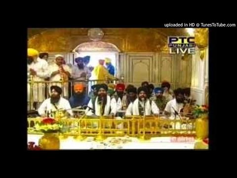 Aaj More Aaye Hai | Bhai Jujhar Singh Ji