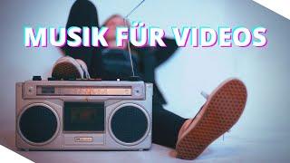 Kostenlose Musik für YouTube Videos 🎵 - Woher Hintergrundmusik für YouTube Videos bekommen