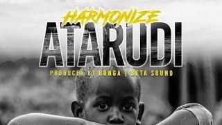 Harmonize Atarudi (Audio)