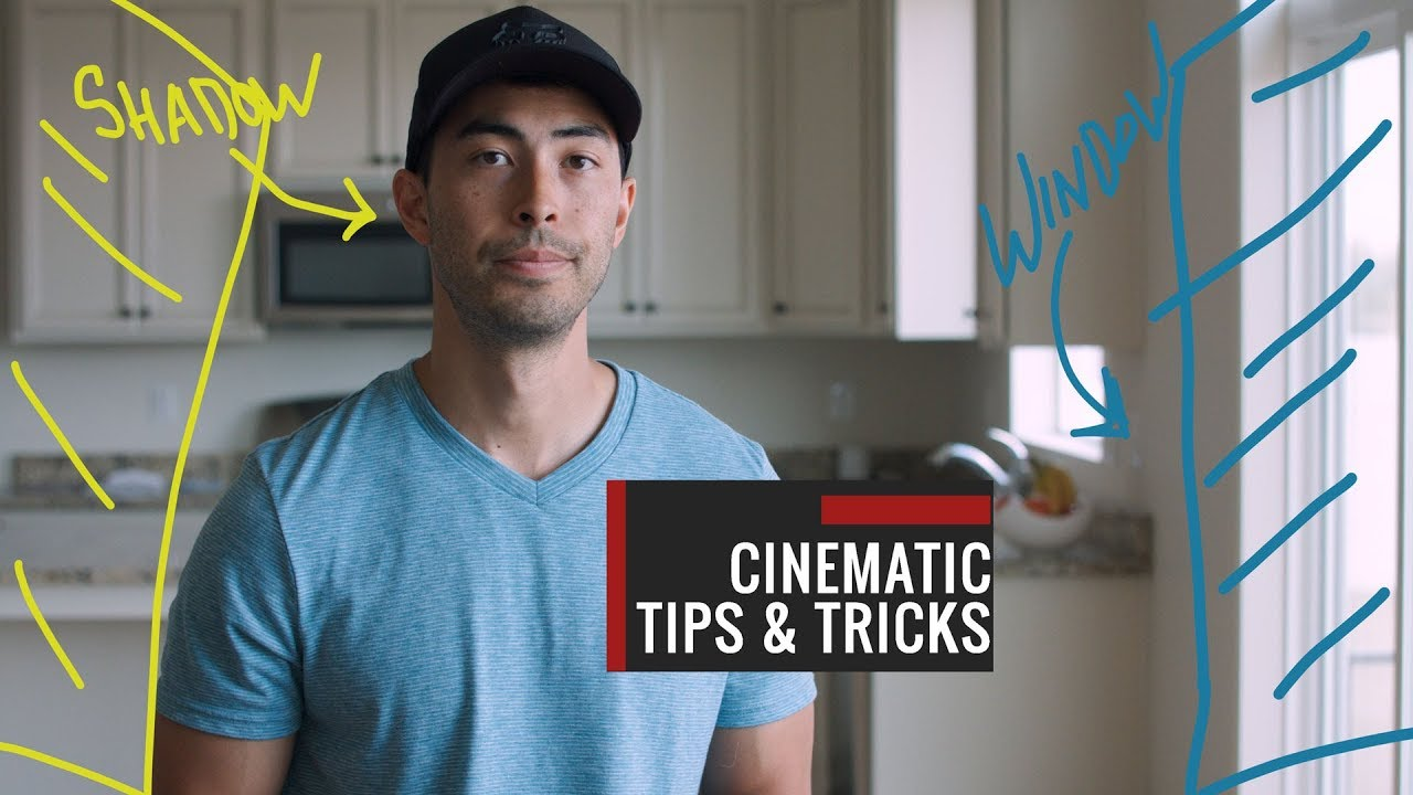 How to Film an Interview With No Lights - Cinematic Tips & Tricks