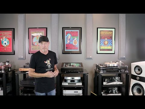 Musical Fidelity Nu-Vista Vinyl Phonostage Review w/ Upscale Audio's Kevin Deal