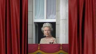 Queen Elizabeth II on Royal Vampire Rumors