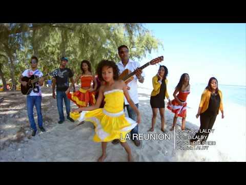 Nouveauté Séga 2017 Dominique LALDY  -  La Réunion JCAMPROD