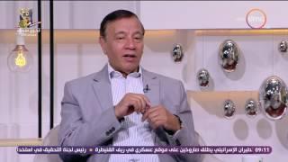 8 الصبح - الكاتب محمد بغدادي يتحدث عن مرحلة إنتقال