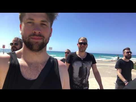 Diary of Dreams: Tourlive Israel -Tel Aviv