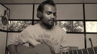 Jaaniya acoustic cover/ haunted.