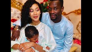 Info people : Adja Diallo fait une croix sur Ibou Touré, Viviane et son fils «top» sur Youtube…