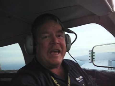 Ram Air Freight Flying