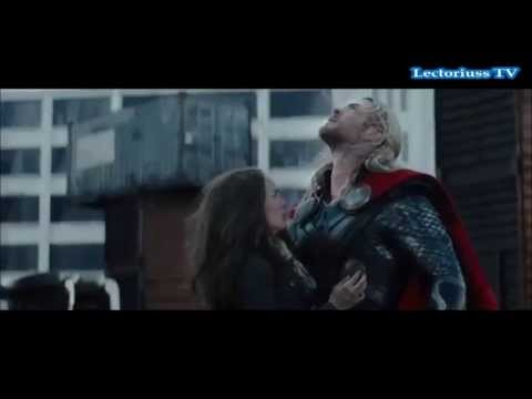 THOR UN MUNDO OSCURO TRAILER ESPAÑOL LATINO THOR THE DARK WORLD TRAILER ESPAÑOL THOR 2 TRAILER 2013