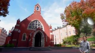 Обучение в университете США - Georgetown