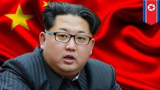 Download Video Kim Jong Un marah karena diejek gendut oleh netizen Cina - Tomonews MP3 3GP MP4